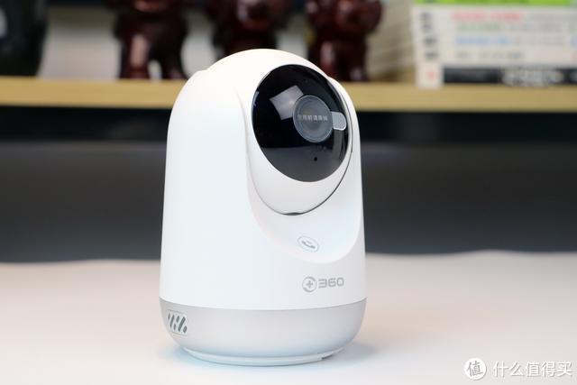 智能看家护院神器,支持AI人像追踪、异响侦测,自动生成家庭vlog