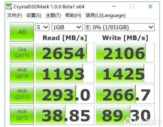 这可能是目前最快的移动固态硬盘