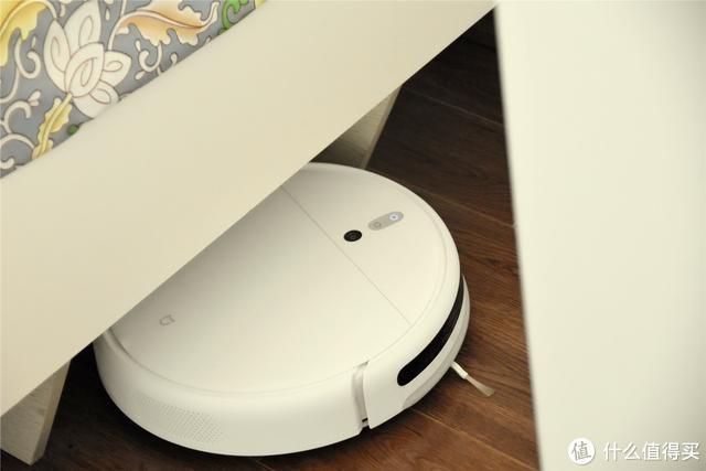 高性价比从未令人失望,米家扫地机器人1C,表现惊人