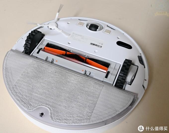无需繁琐清洁,米家扫拖机器人1C,让清洁家居成为乐趣