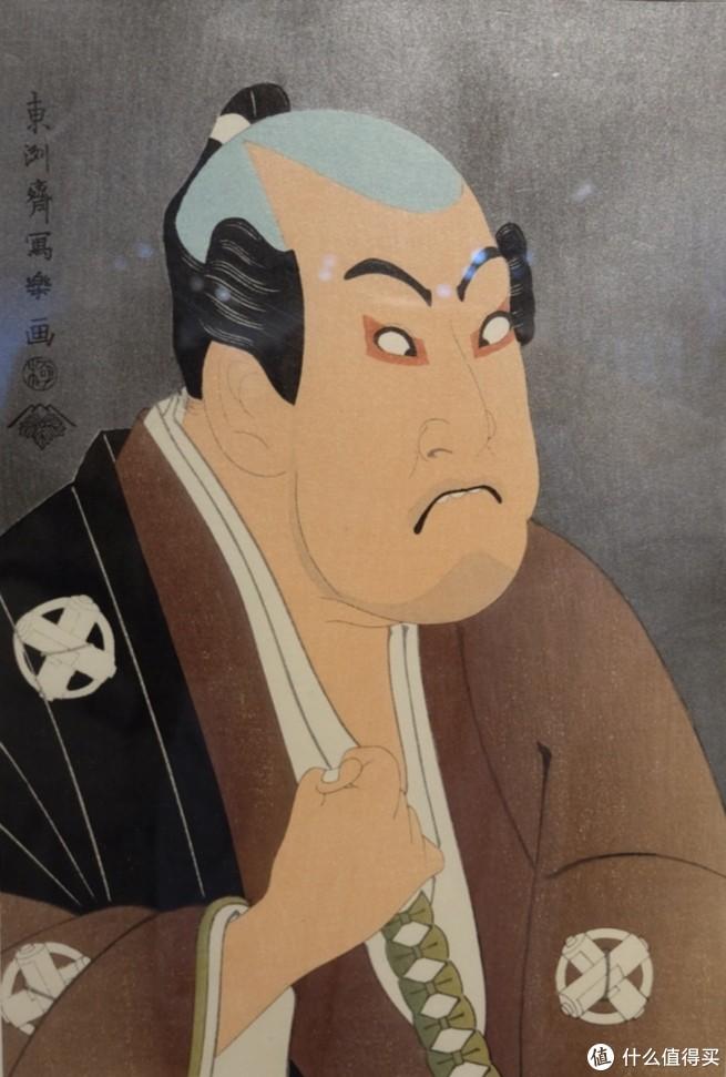 江户浮世绘,看尽人间邪与媚