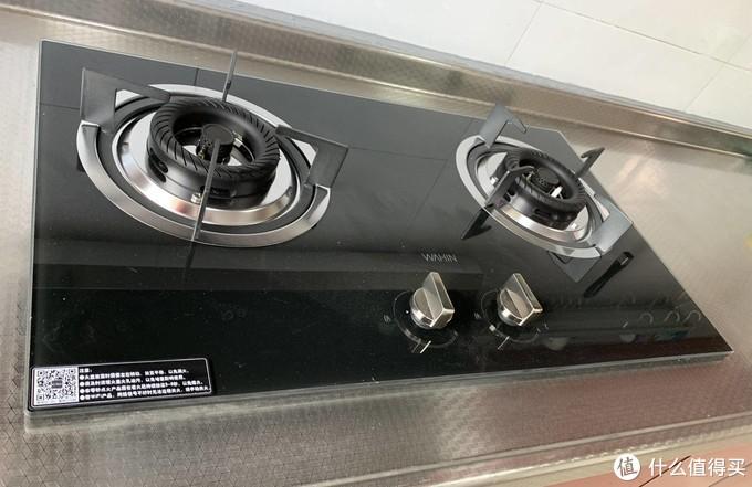 新家厨电怎么选?不到千元的美的华凌烟灶套装晒单&选购思路大分享