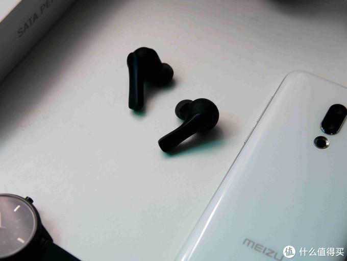  差一点,差一点就完美了--PaMu Slide真无线耳机评测