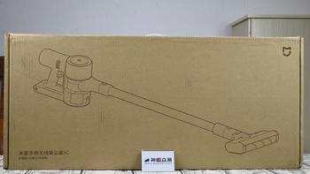 米家吸尘器图片展示(除尘刷|充电底座|水箱|尘盒|滤网)