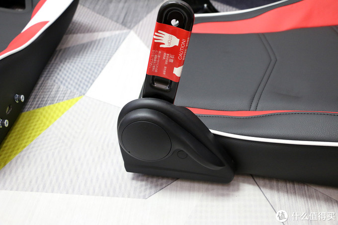 带汽车慢回弹海绵,职业战队专用椅,维拓瑞齐GP系列电竞椅体验