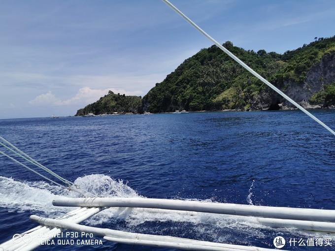 在菲律宾吃吃转转潜潜水的日子-小张的暑假8日菲律宾游记