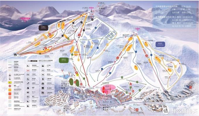 三亿人冰雪运动之我眼中的万科松花湖滑雪度假区
