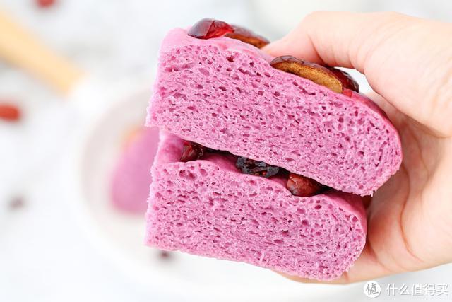 蛋糕做不好试试发糕,暄软香甜吃完不上火,一次发酵省时又省力!
