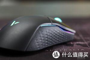 电竞游戏鼠标入门佳选——雷柏VT200双模版体验