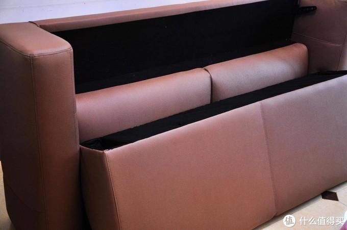 高端大气上档次,8H Milan时尚组合沙发众筹体验