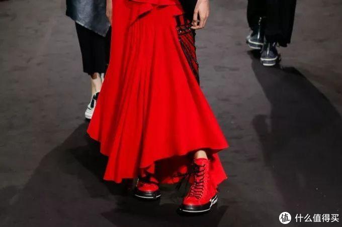 吴建豪 x 山本耀司?为你扒了2020 春夏时装周,这些球鞋值得关注