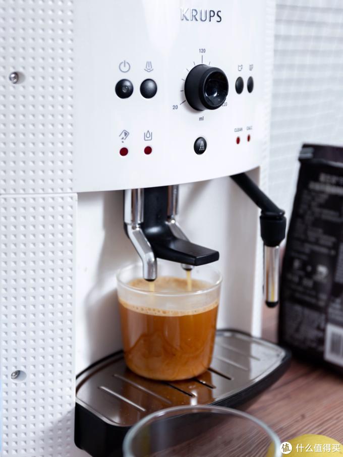 自制咖啡第二弹☕️元气满满的气旋冰山美式