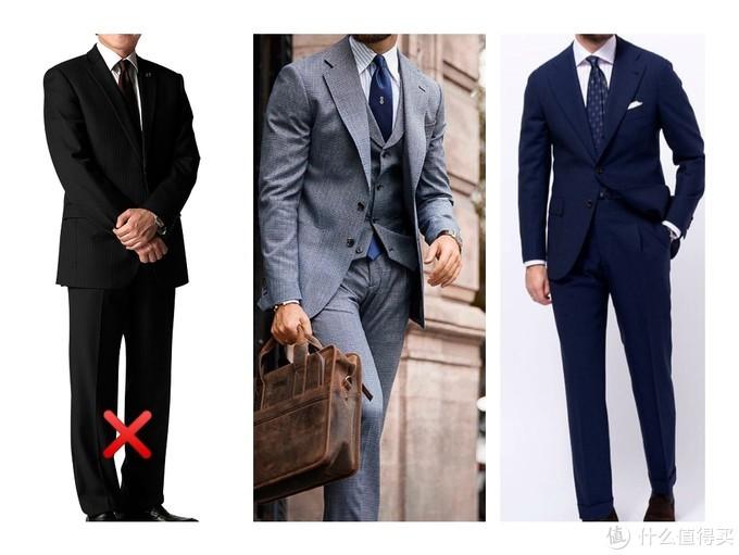 西装穿不好不是卖楼的就是卖保险的?那就从这几方面来改变
