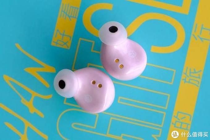 萌妹专杀!这款酷狗彩虹糖耳机将改变你的听歌方式