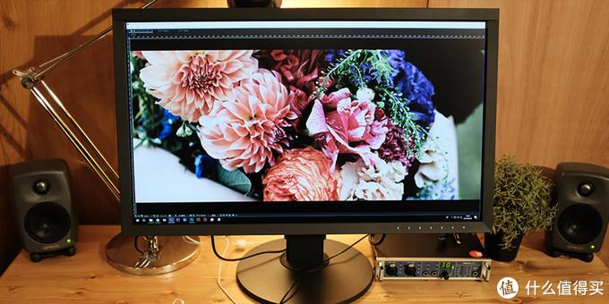 售价1.29万元,EIZO 艺卓 发布 ColorEdge CS2740 4K专业显示器