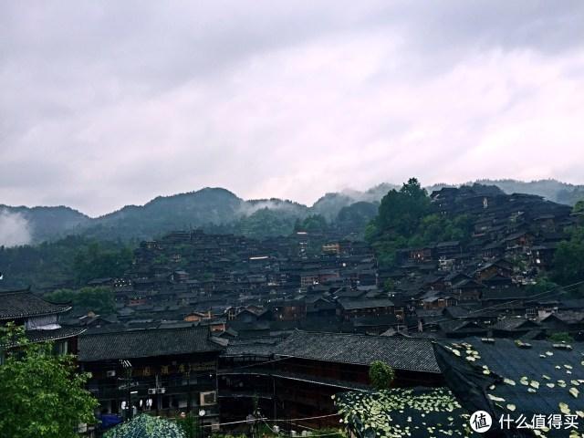 初遇大美黔东南,探秘中国最大的苗寨聚居区