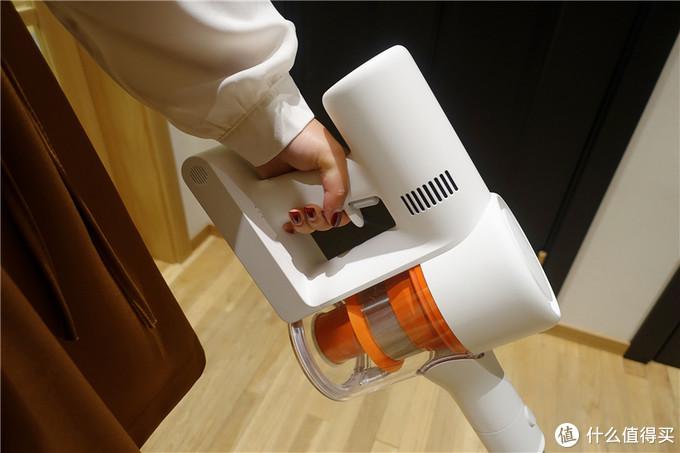 亲爱的米粉大人,米家新品吸尘器1C强势来袭,你怎么看
