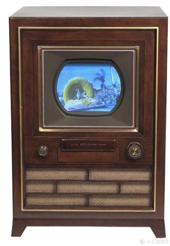 猫爷龙门阵 篇一:电视发展史(一)