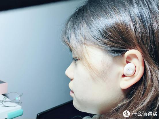 勒姆森X-08S真无线蓝牙耳机,马卡龙少女特别版评测体验