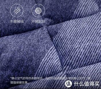 8H吸湿发热舒适床褥使用体验