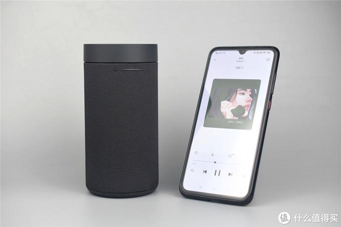小米户外蓝牙音箱体验:一款便携又防水的音箱