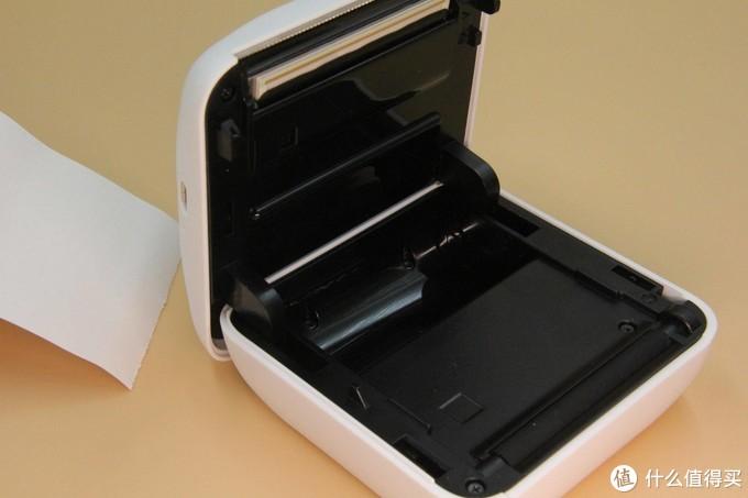 随时随地就能打印的口袋打印机——喵喵机P1