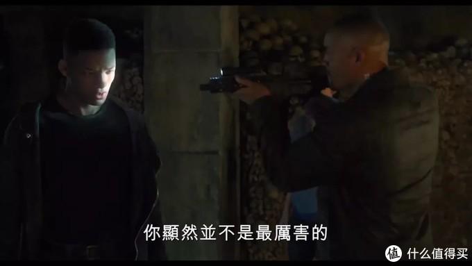 《双子杀手》李安,你为什么这样做?