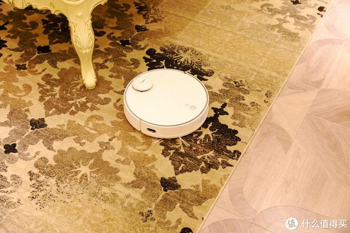 360 扫地机器人X90体验:强劲动力+智能规划,越用越聪明的扫地机器人