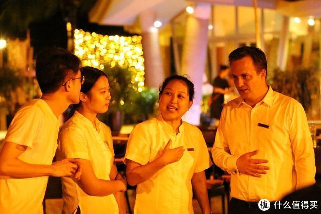 从北到南成功切换,无敌美景与豪华盛宴,中国的马尔代夫就在这里