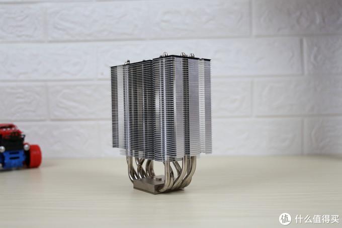 CPU防尘有招 超频三6热管全镀镍东海风云GI-R66U装机体验