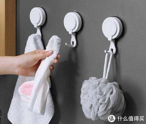 玩转五大收纳技巧,浴室空间UP UP!(内附好物清单)