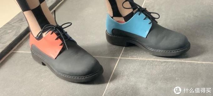秋天来了,鞋美人才美呀