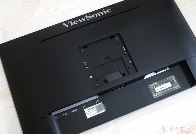 144Hz+24寸+IPS屏 优派VX2480-HD-PRO使用体验