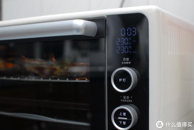 智慧烘烤,趣享美味新魔法:海氏i3智能烤箱体验