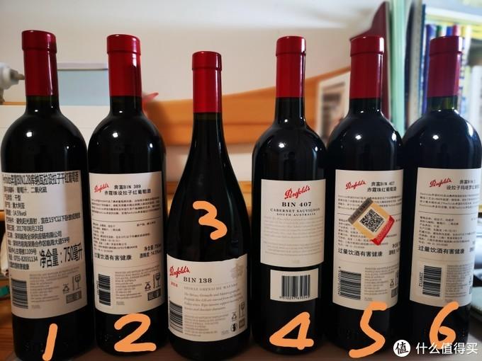 到底是坑还是车?天猫超市购入奔富bin128红酒检查评测!