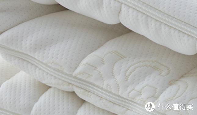 舒适好觉,从这里开始 ------金可儿 5CM多功能乳胶舒睡床垫心梦款体验