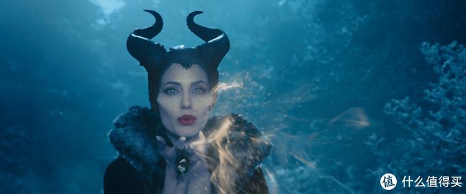 性感、邪恶、悲剧...电影里那些让人迷恋的美艳女反派!