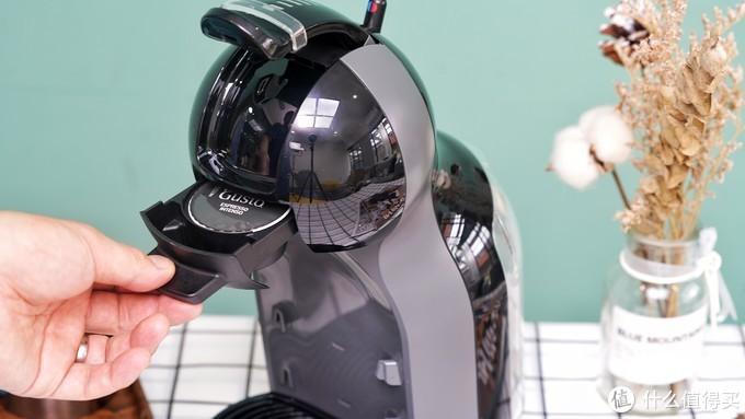 名人导购师 三步搞定花式咖啡!雀巢MINI MI胶囊咖啡上手体验