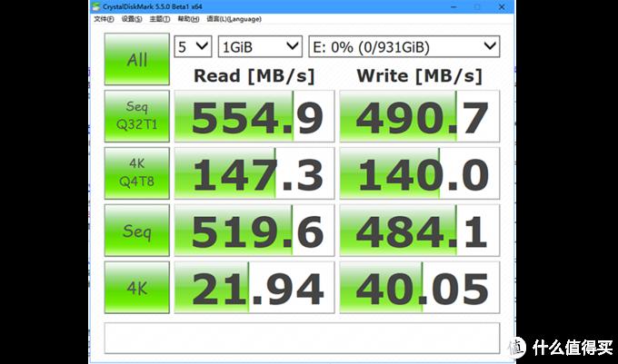 不但小巧,性能还强:希捷飞翼Fast SSD 1TB评测