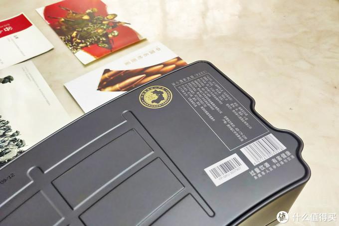 """小米有品上架谷小酒""""硬核""""新品谷小酒弹匣礼盒(军武联名款)开箱评测"""