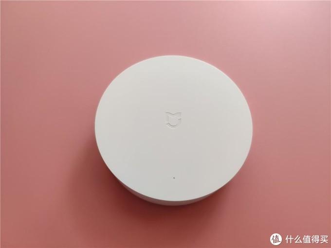 小设备大中枢,多种通讯模式轻松完成家中智能设备控制