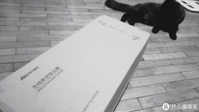 纸箱嘛~我都懒得看