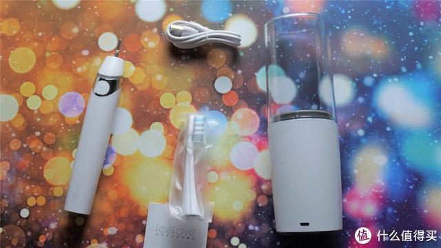 一款旅行+家居常备电动牙刷评测:扉乐F1-更可灭菌烘干一条龙服务
