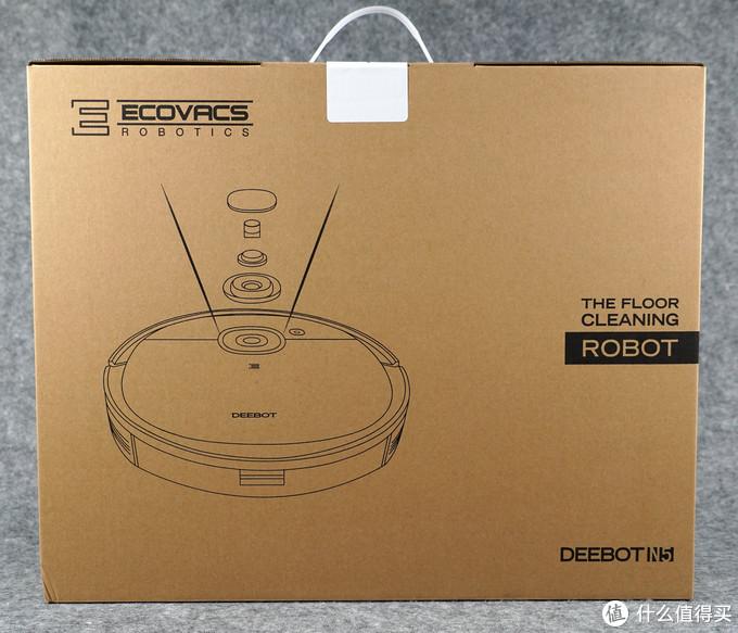 解放双手,节省时间,让生活更舒心:科沃斯 DEEBOT DJ65(N5Power)扫拖一体机器人使用体验