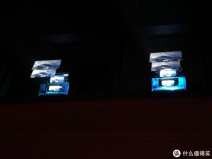 双4k 120帧投影机
