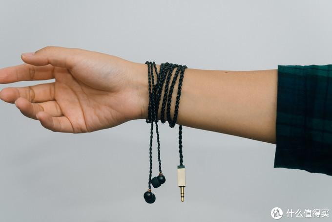 专为女神设计,让耳朵不再受折磨——巫潘多拉女性耳机