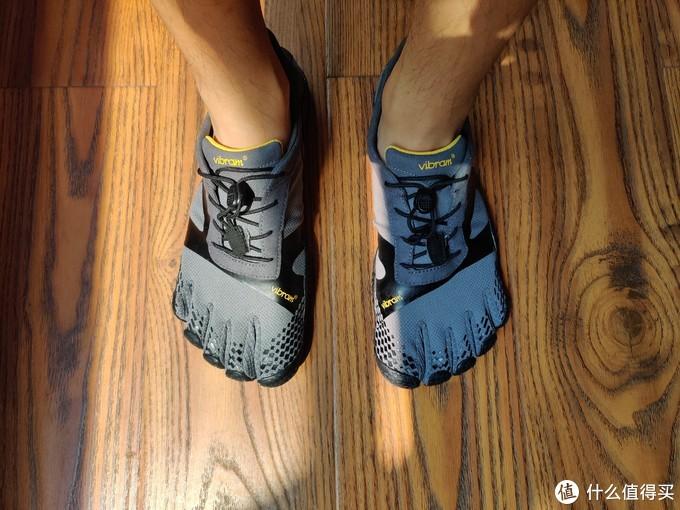 Vibram KSO-EVO室内健身训练鞋