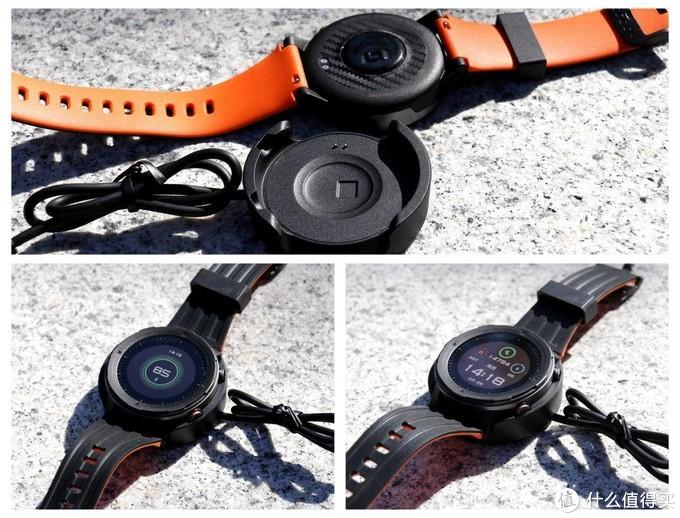 要运动,没有专业装备怎么行,咕咚运动手表X3让热爱更专业