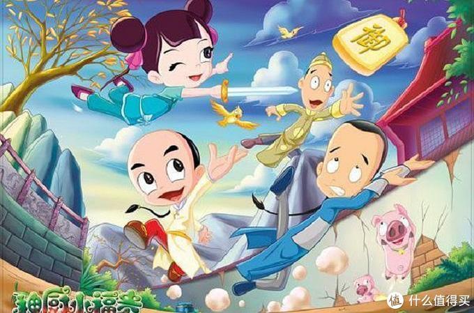 周末怀旧!10部童年放学飞奔回家必看的国产动画片,妈妈,看完这集我就去写作业!