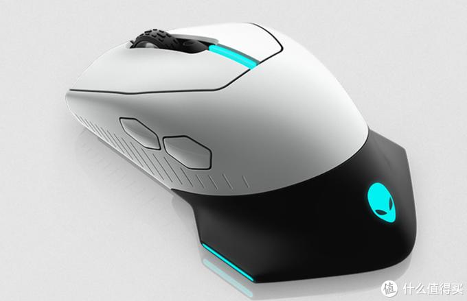 双十一可以期待的新品无线游戏鼠标推荐